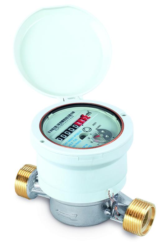 Water Meters ETKD-M-CC