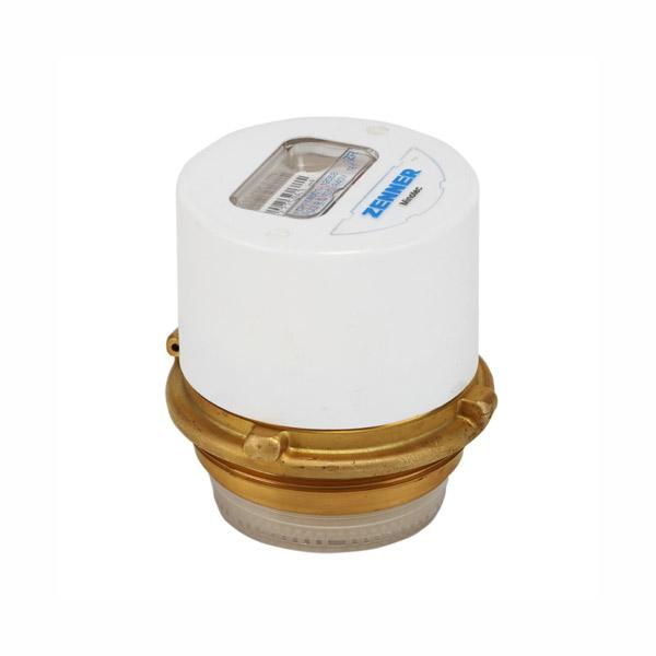 Messkapsel-Wasserzähler Minotec