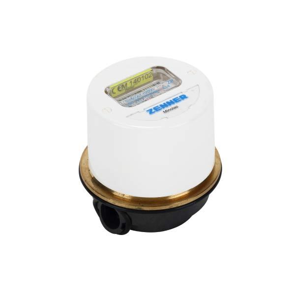 Messkapsel-Wasserzähler Minolas