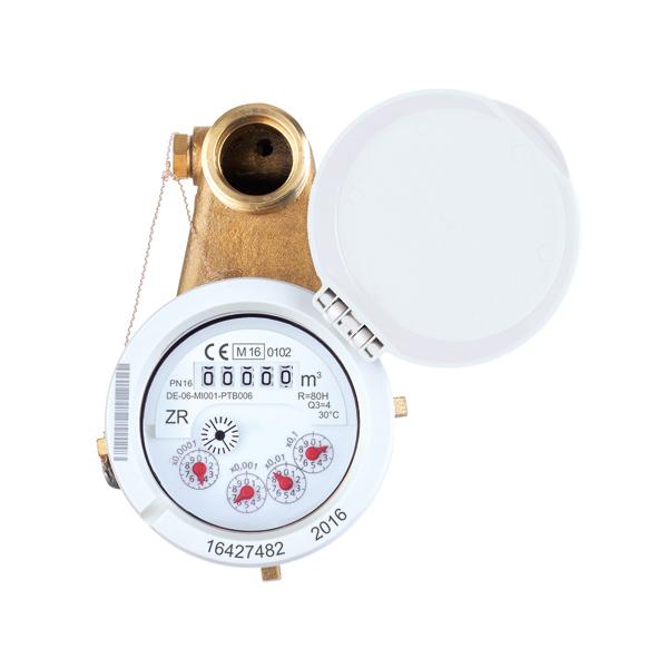 Water Meter MNK-N-ST