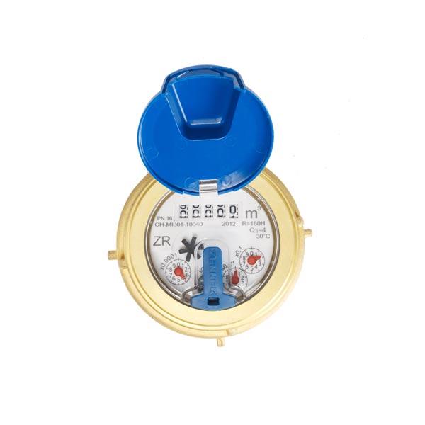Multi-Jet cartridge water meter MNK-MF