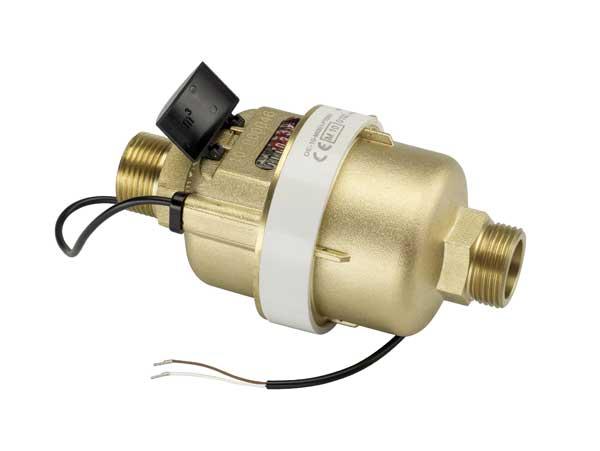 Piston Type Water Meter RNK-RP-N with pulser