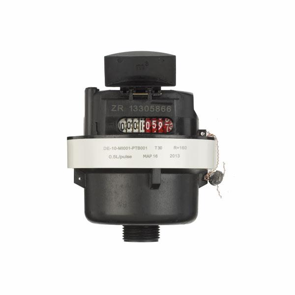 Piston Type Water Meter RNK-L-RP-N
