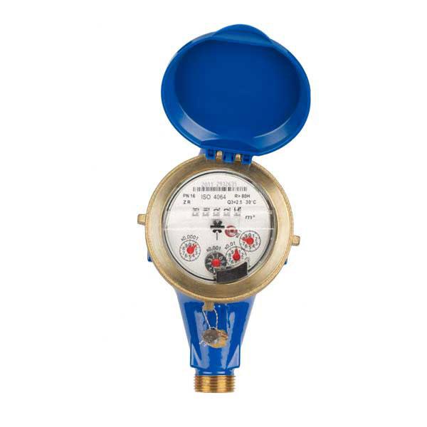 Water Meter MTK-S 45°