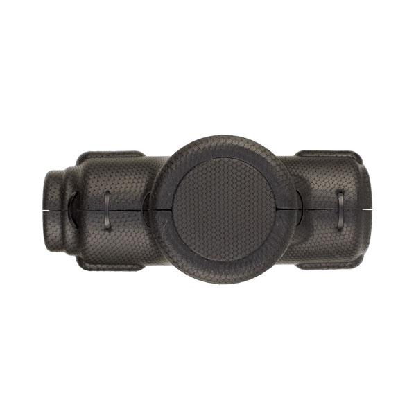 Insulation for residential water meters