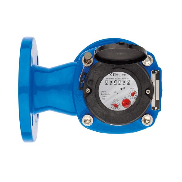 WB-N woltman well water meter