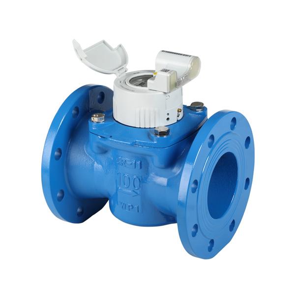 Produktbild Großwasserzähler WPD / WPHD