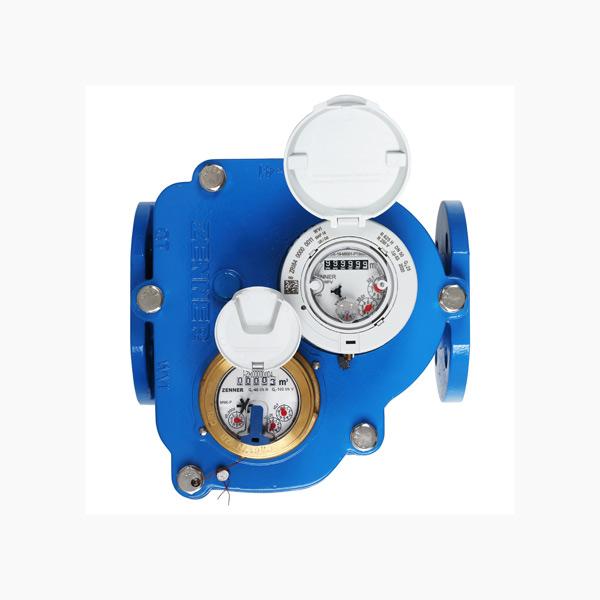 Compound water meter WPVM