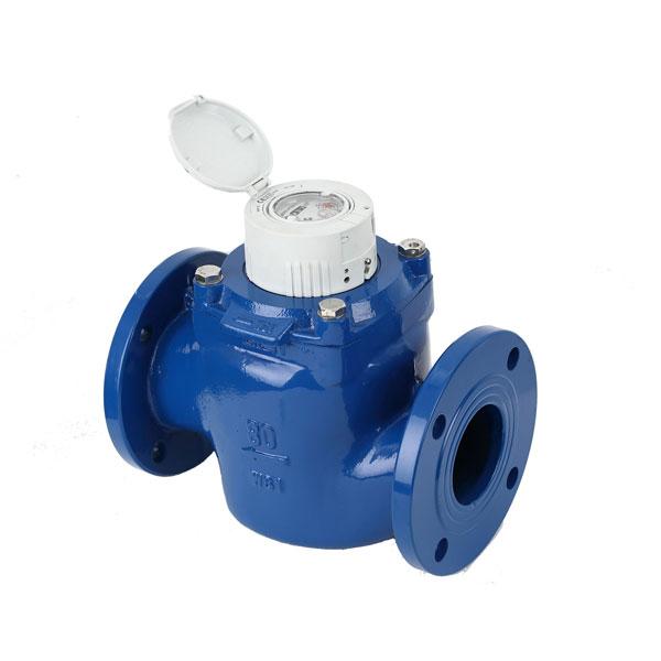 Produktbild Großwasserzähler WSD