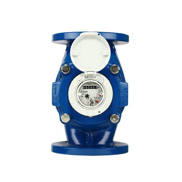 Woltmann-Wasserzähler WSD