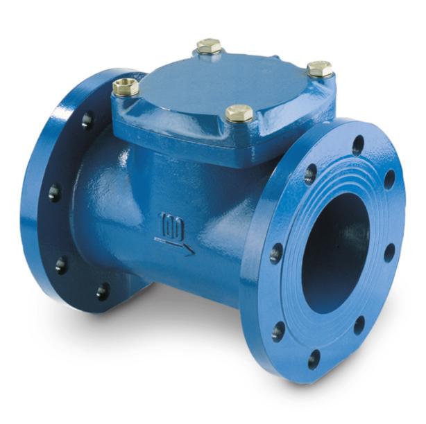 Product imageDirt filter for bulk water meters