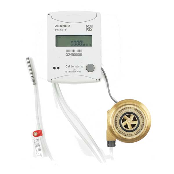 zelsius® C5 CMF mit Koaxial-Messkapsel kombi