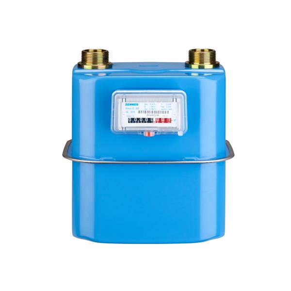 Atmos® XL Industrial diaphragm gas meters