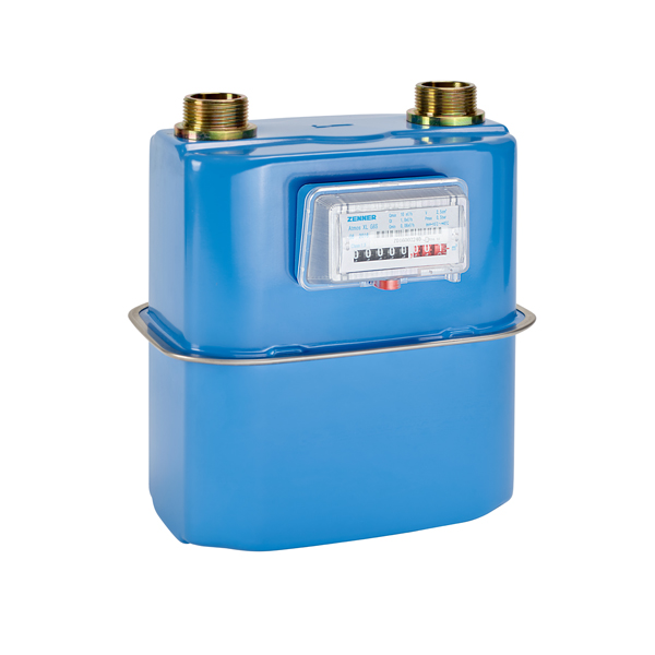 Product imageAtmos<sup>®</sup> XL Industrial & Commercial diaphragm gas meters