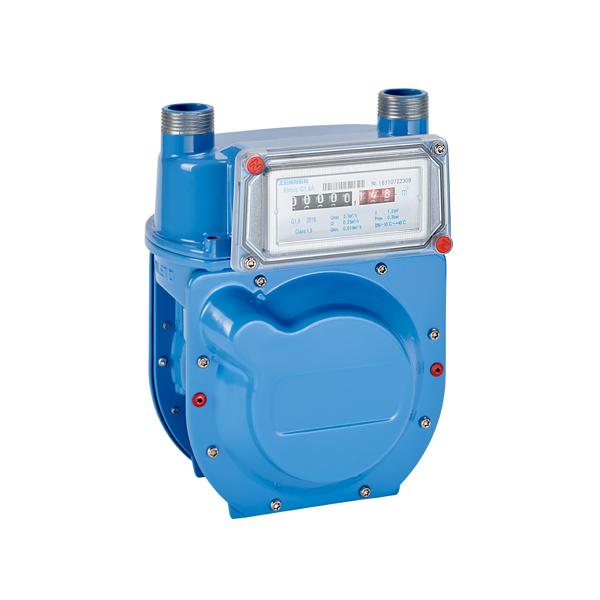 Atmos® - diaphragm gas meter G1.6A | G2.5A