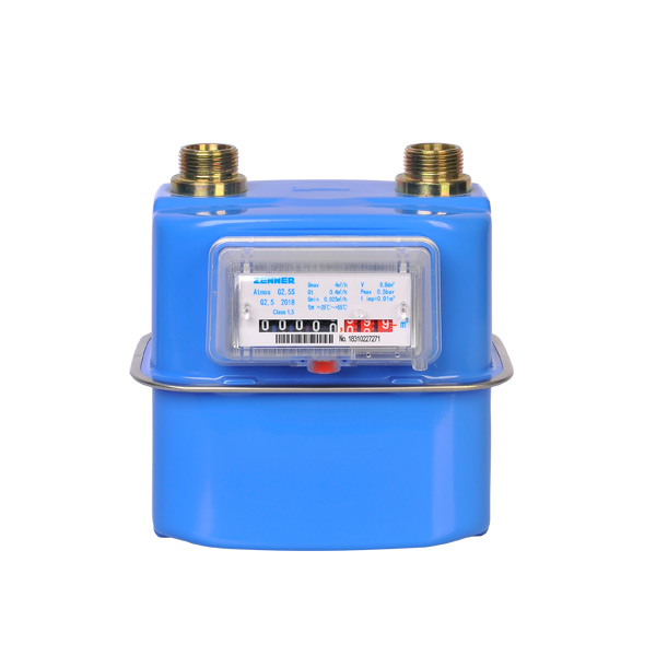 Product imageGAS_Diaphragm_G1-6MS_to_G2-5MS