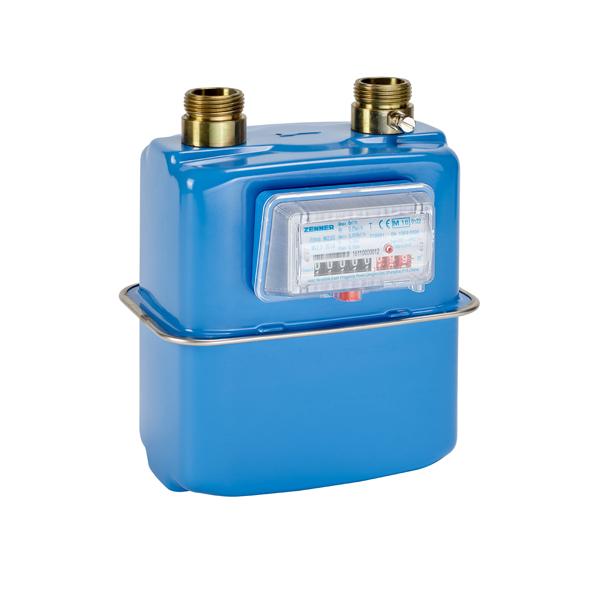 Product imageAtmos wide-range diaphragm gas meters  WG2.5S