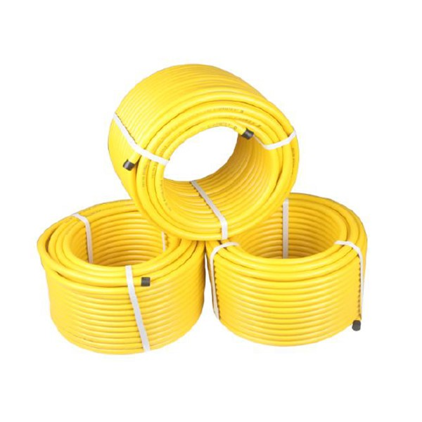 Product imageGAS_Corrugated_Stainless_steel_tubing_and_connectors
