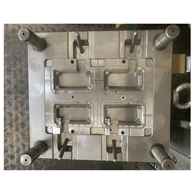 Product imageGAS_Precision_Injection_moulding