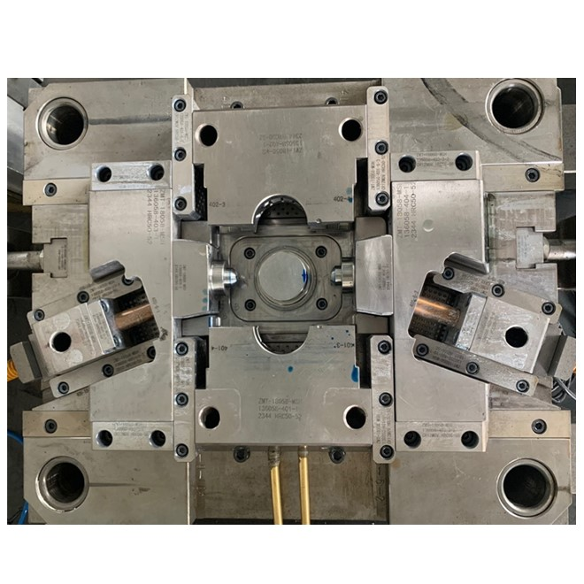 Precision Injection moulding