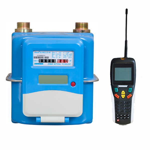 Product imageGAS_Remote_Readout_System