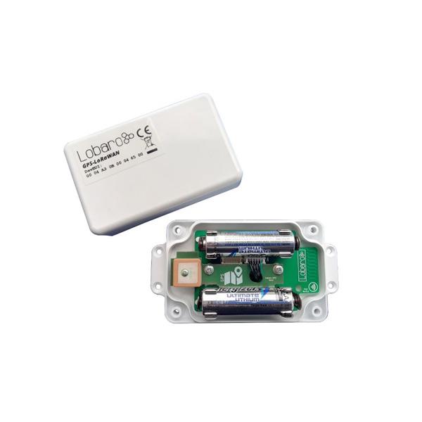 Produktbild IOT_LoRaWAN®_GPS_Tracker_Lobaro_163187