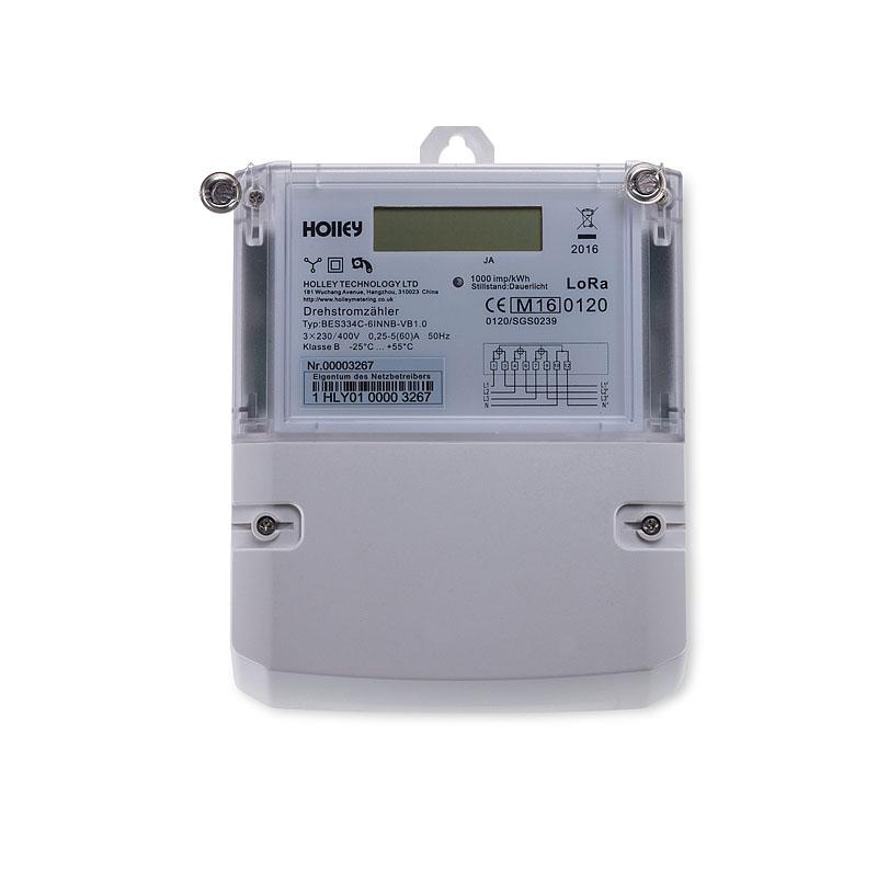 Produktbild IOT_LoRaWAN®_Elektrizitätszähler_Holley_163257